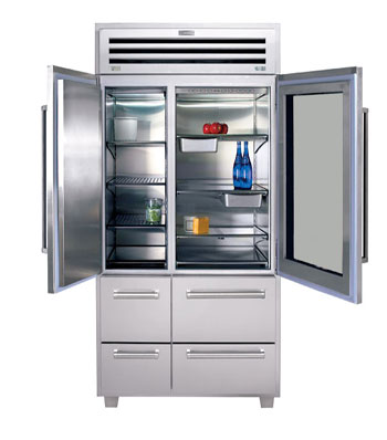 Whirlpool Fridge Freezer Fault Finding How To Access